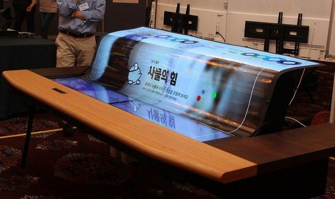 Картинки по запросу LG, - гибкие дисплеи, прозрачные дисплеи, модульные дисплеи