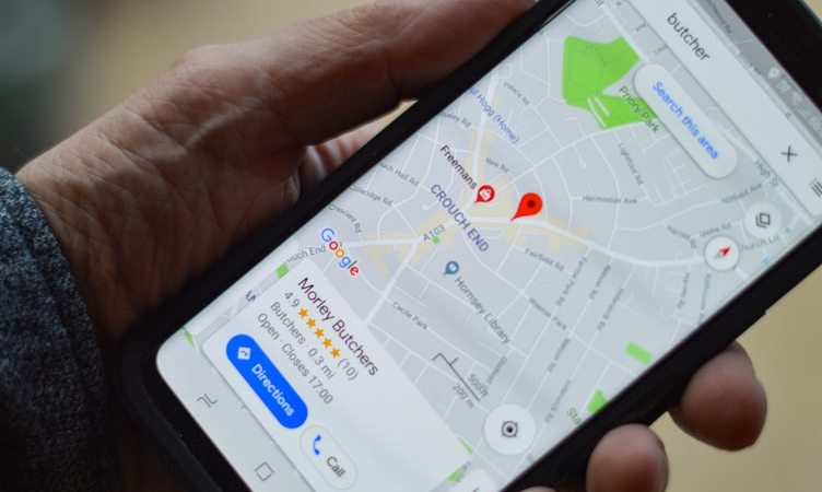 GOOGLE MAPS WILL SOON SHOW BORDERS DEPENDING ON YOUR LOCATION