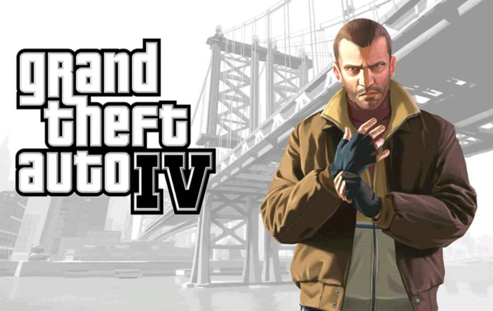 Installation GTA 4 APK