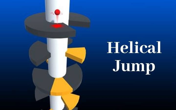 5 Reasons to play Helix Jump Game for iOS and Android Versions