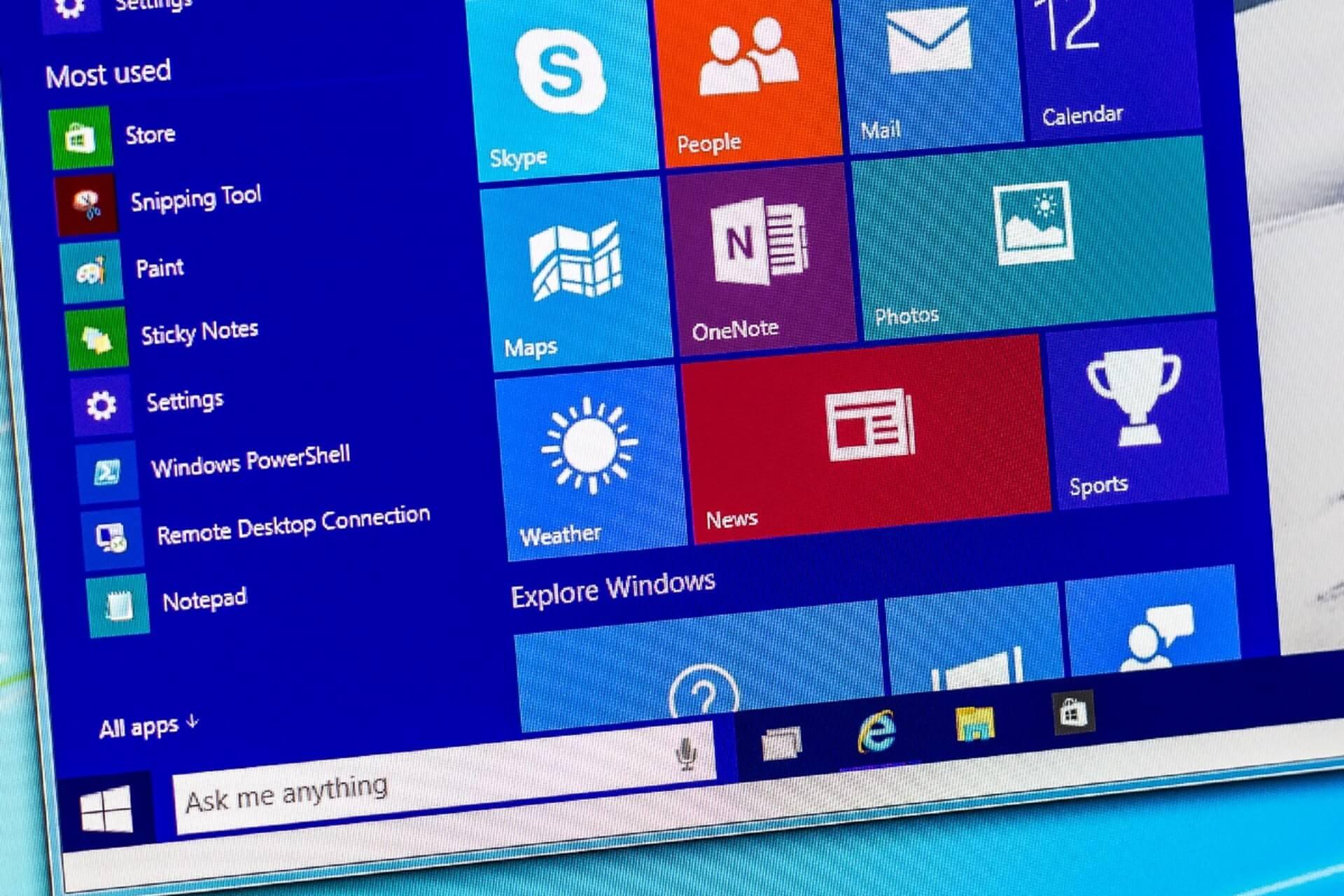 Method to Fix Creator Edition Gets Slow on Windows
