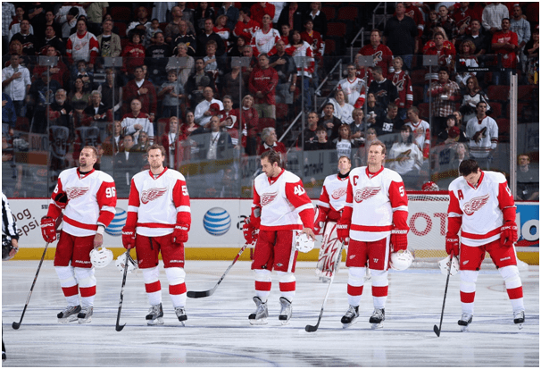 The Best Canadian Ice Hockey Players of All Time