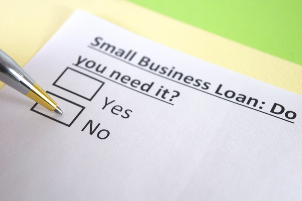 Instructions to Get Small Business Loans Online When Banks Say No