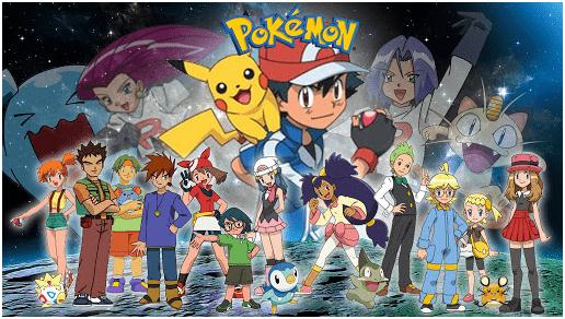 Top 3 Edition Of Pokemon