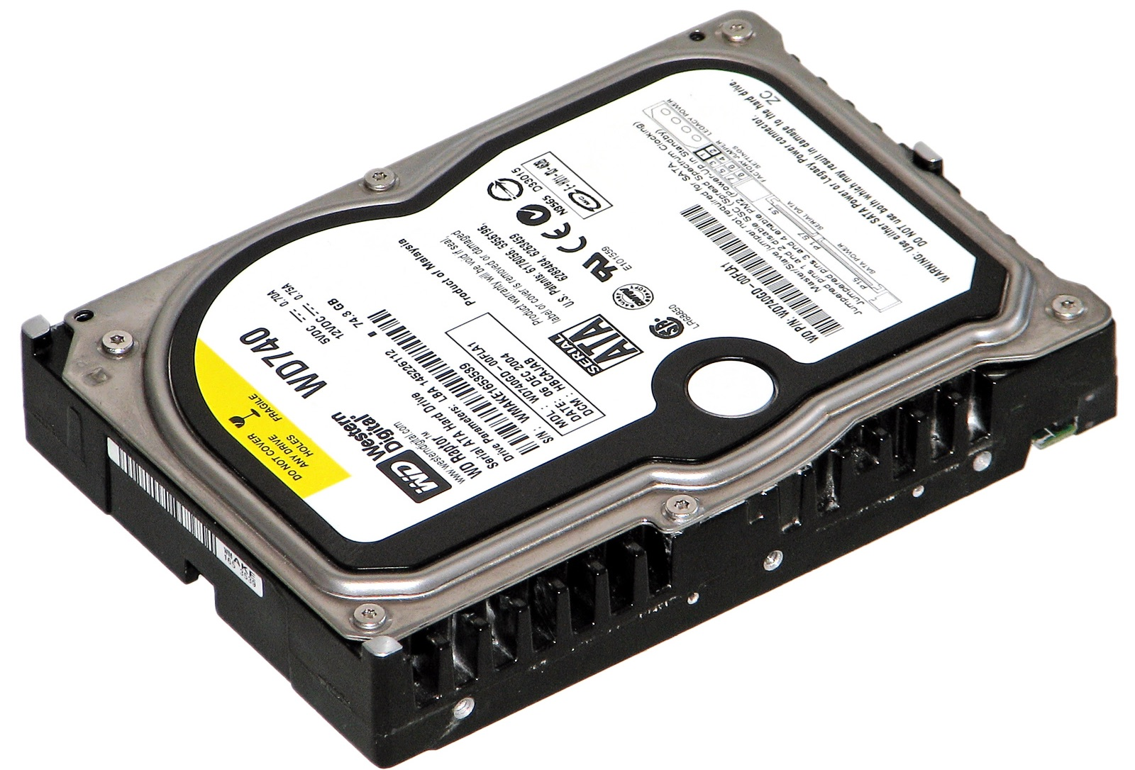 Features to check when choosing the right hard drive For You