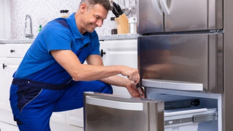 HOW TO CHOOSE THE BEST APPLIANCE REPAIR COMPANY