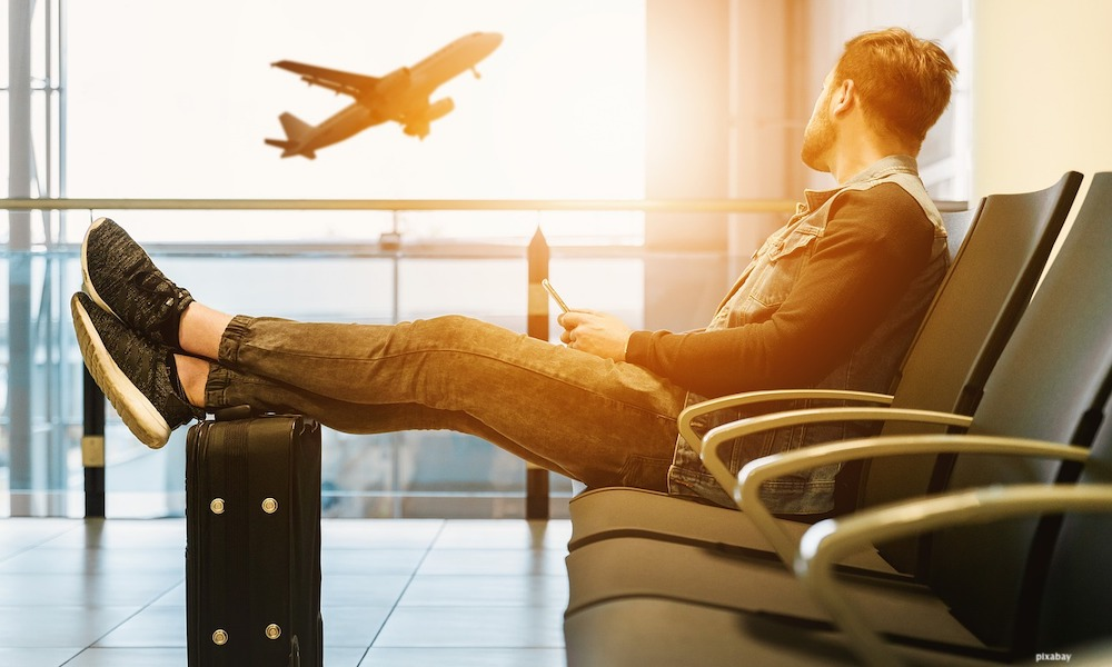 Top 10 App You Must Have When You in Business Travel