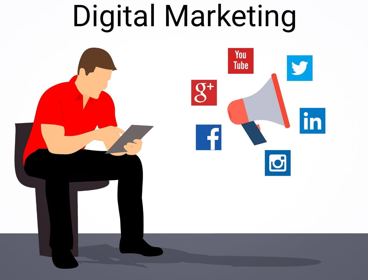 Digital Marketing as a Strategic Tool and Social Networking Opportunities