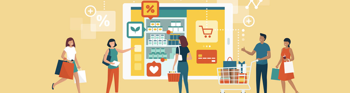 Building An Ecommerce Business with NetSuite