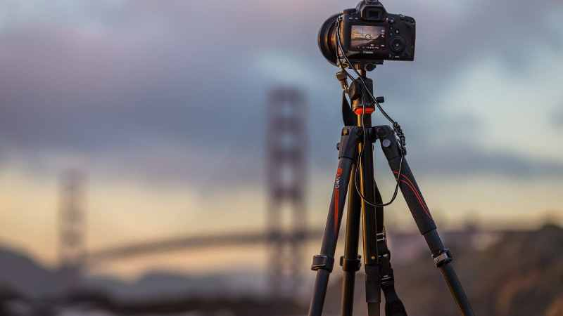 How to achieve your goals in photography