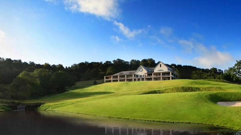 UK Golf