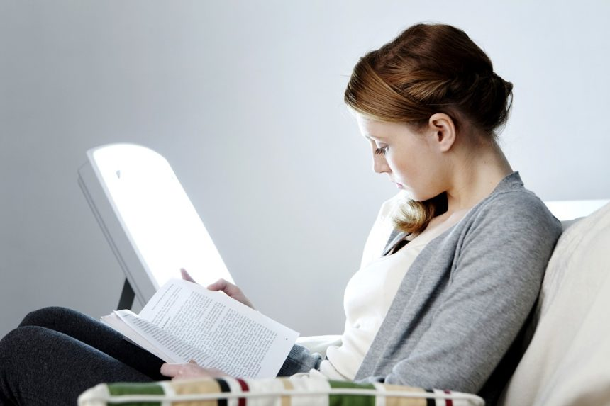 Light therapy and Bipolar Disorder