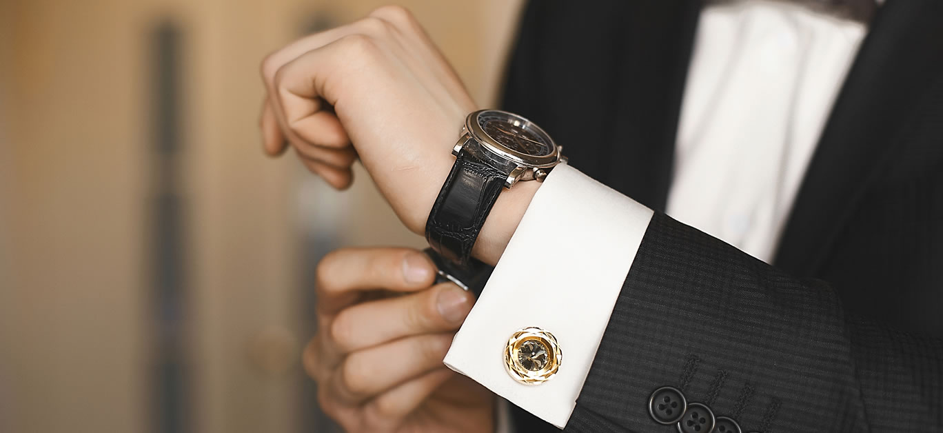 8 Thing You Need to Know About Investing in Luxury Watches