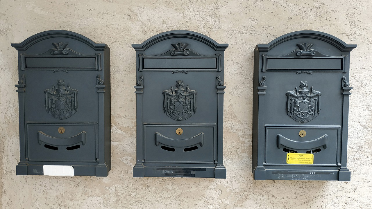 Top tips for finding the right commercial mailbox