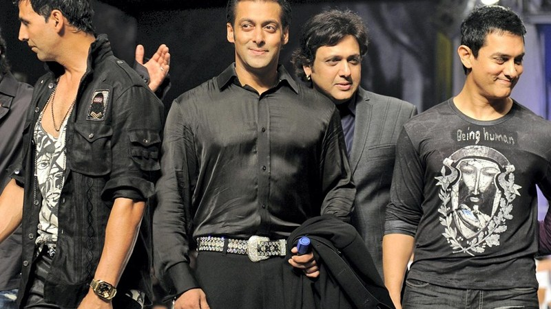 Famous Indian Celebrities who have Clothing Brands