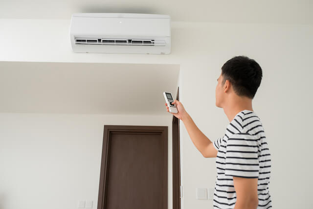 THINGS TO CONSIDER WHEN BUYING AN AIR CONDITIONER