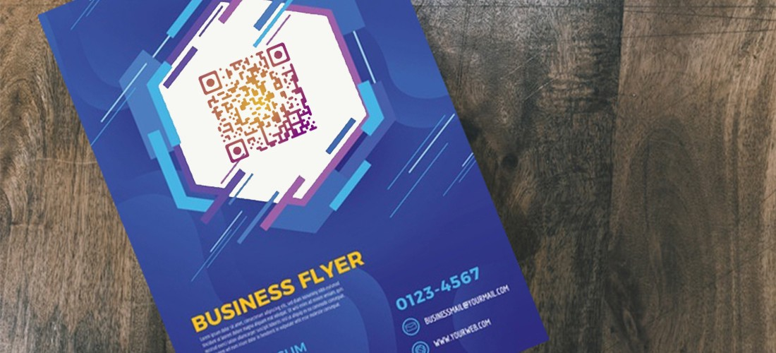 How QR Codes Are Used In Marketing