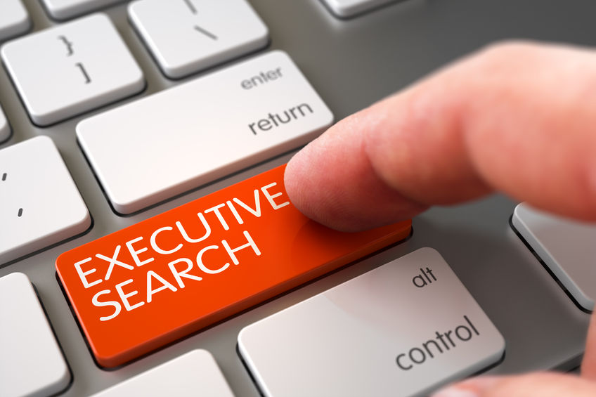The power of executive search software– how executive recruiters can stay ahead of the curve