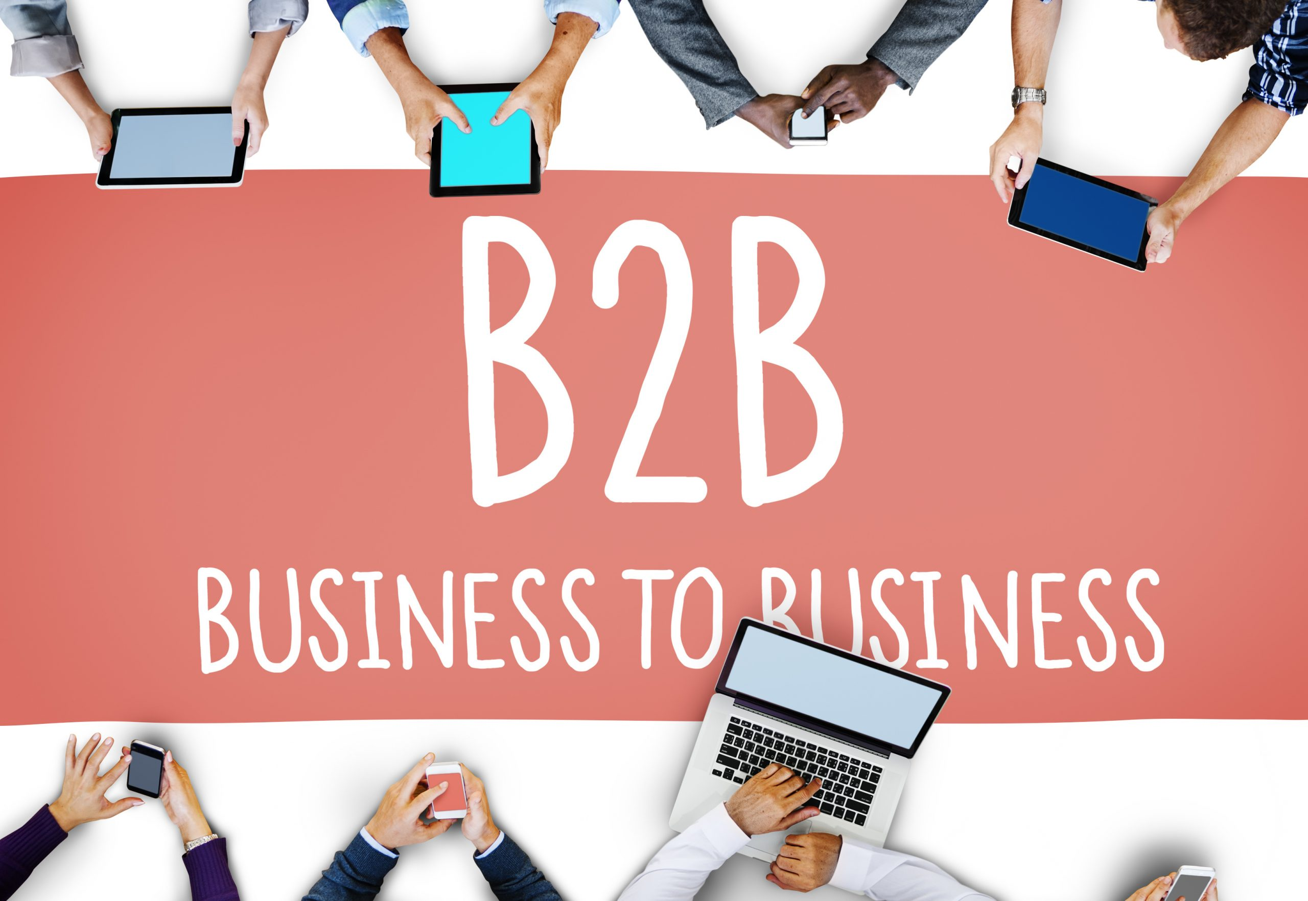 Why Is B2B Advertising Important?