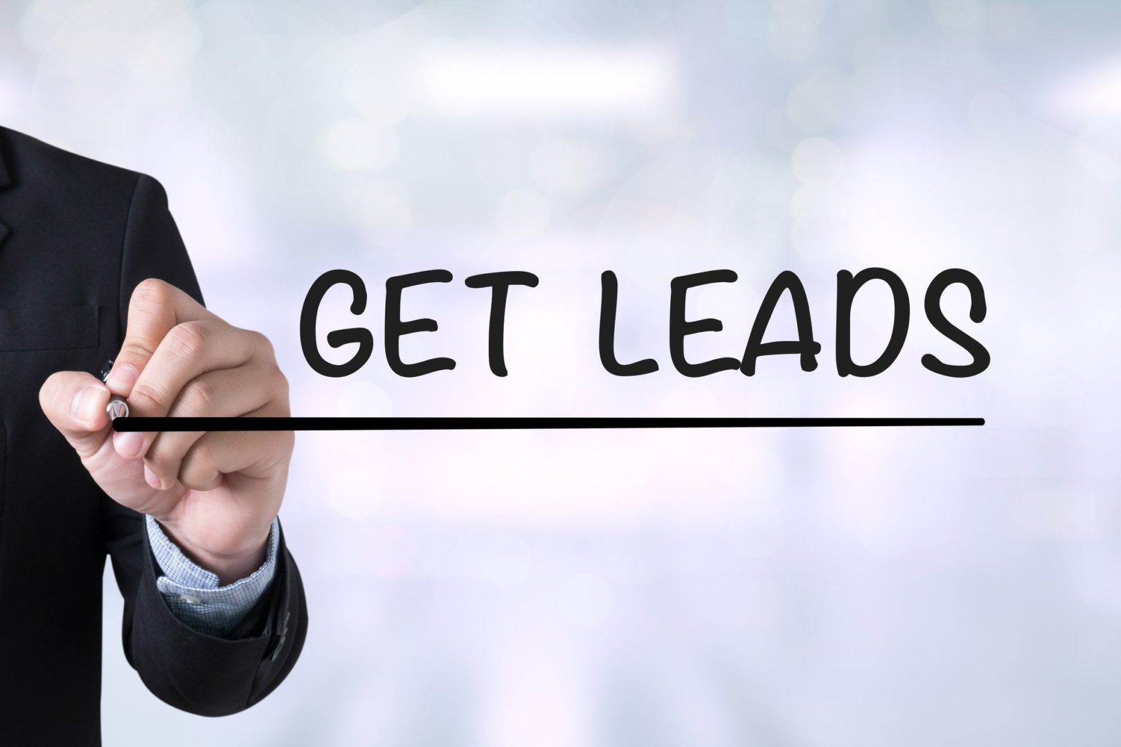 How To Generate More Leads With Your Business Website