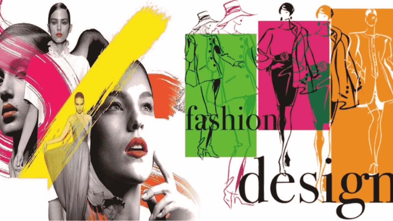 Fashion Designing Course