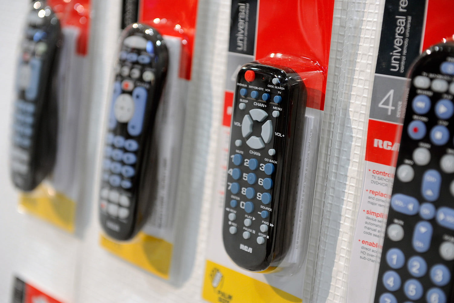 RCA Remote Codes Tips and Setup Guide