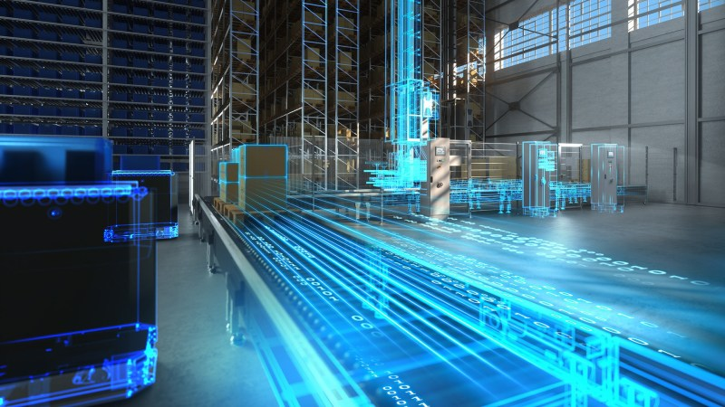 Benefits of Industrial Automated Solutions