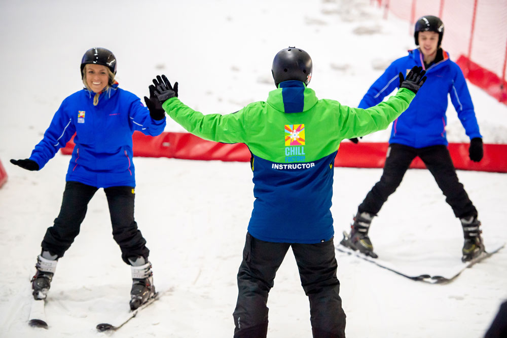 8 Health Advantages of Using a Snowboard