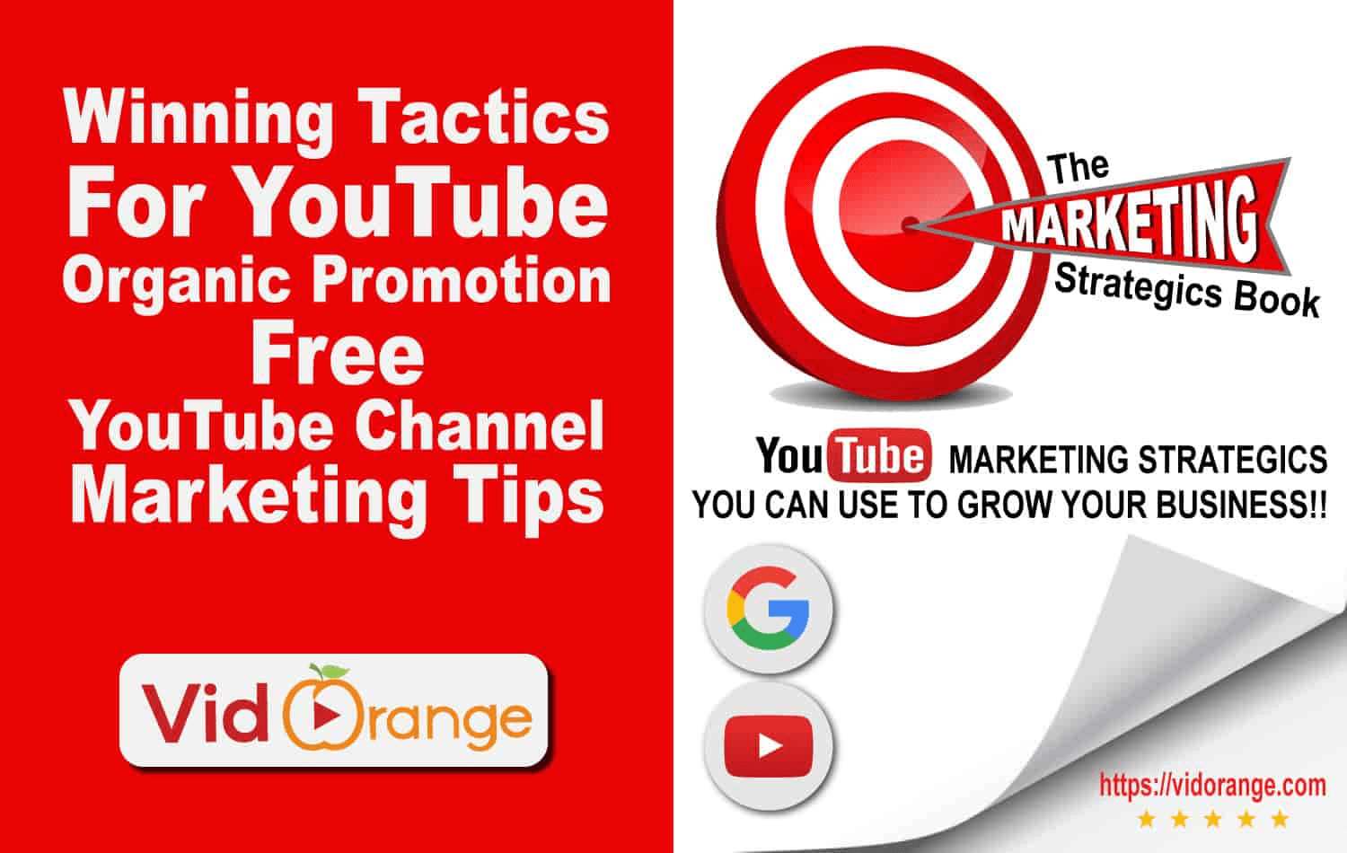 Paid ways to promote your channel