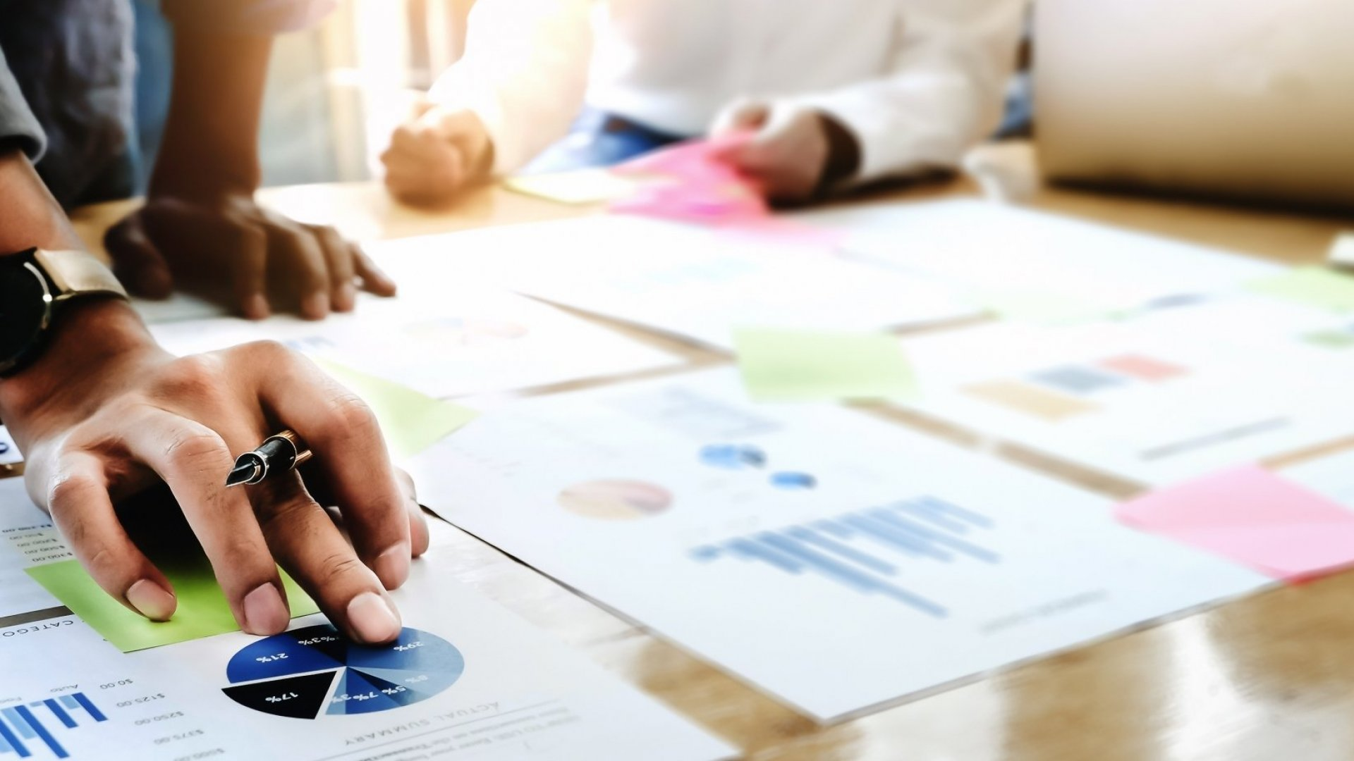 Project Management and PRINCE2 methodology