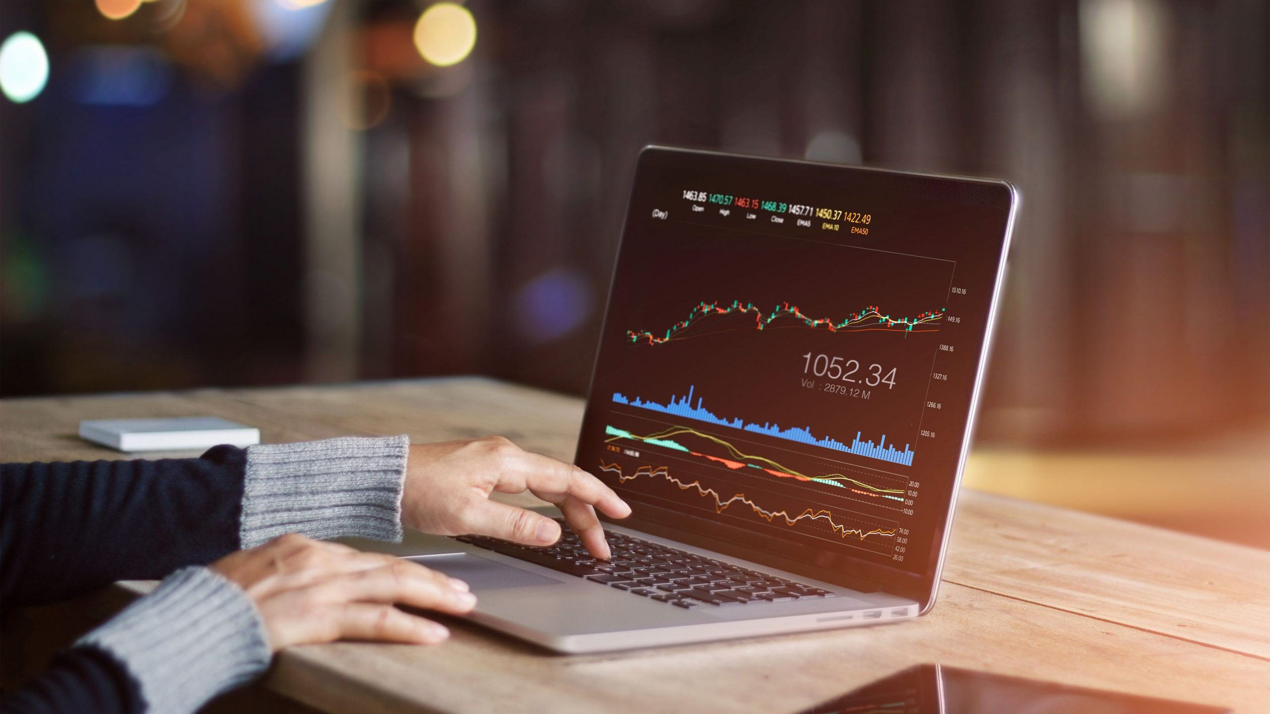 Trading Forex or stocks is it for me?