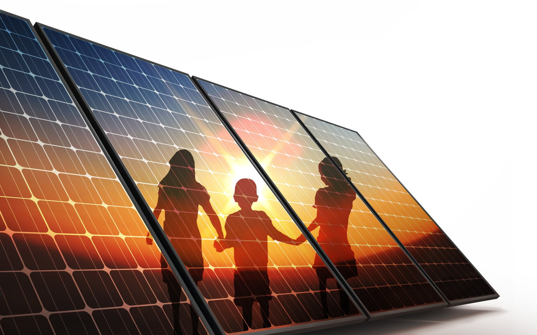 Key Solar Power Components to Improve Performance