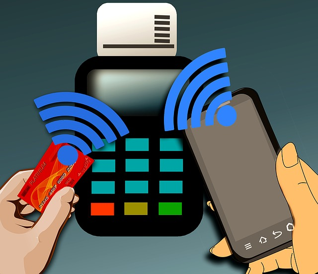 How is NFC Technology Used for Identity Verification?
