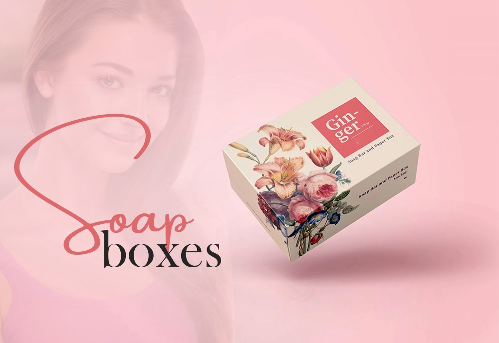 These Are the Best Features of Custom Soap Boxes