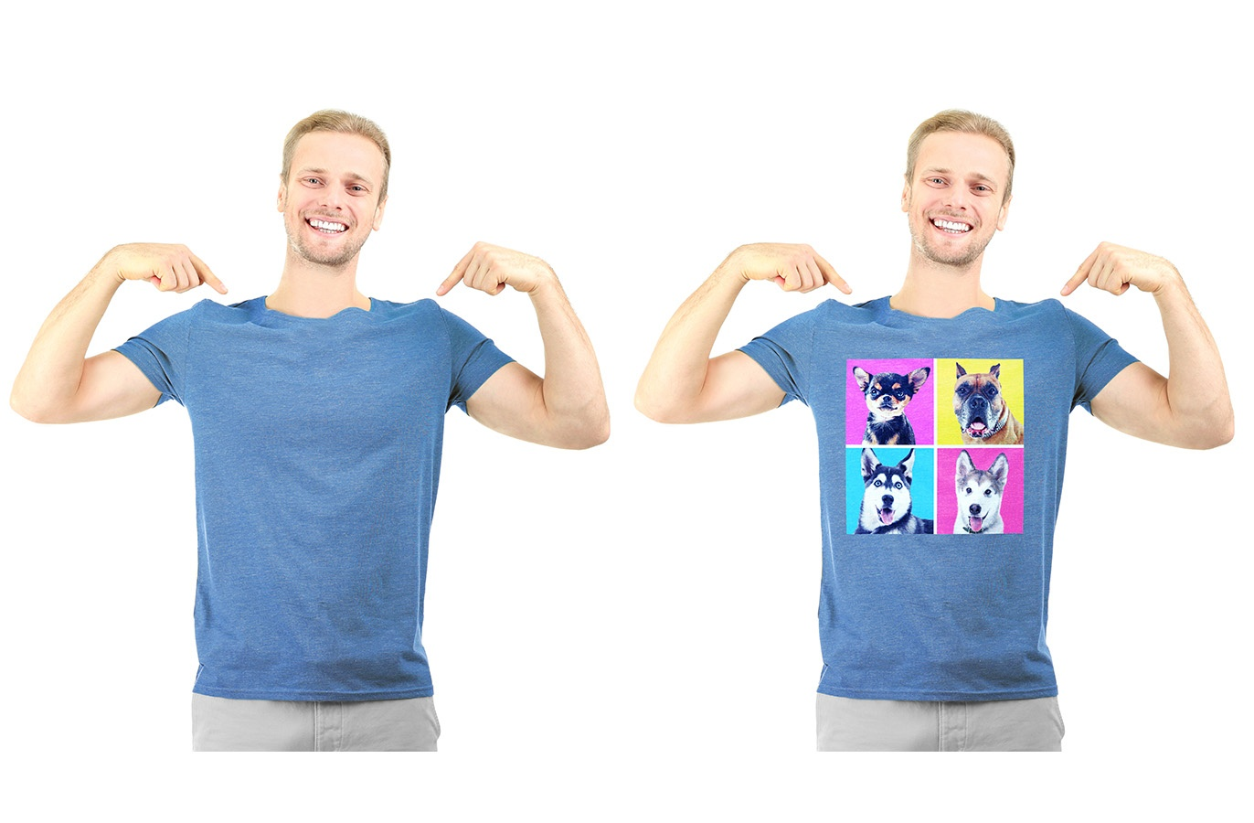 Important Factors to Consider Before Buying an Apparel Printing Machine