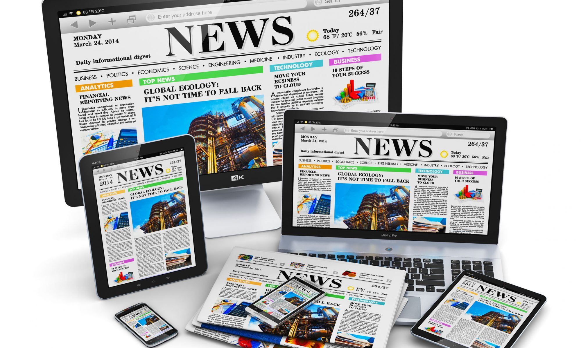 Top 10 Free Press Release Distribution Website