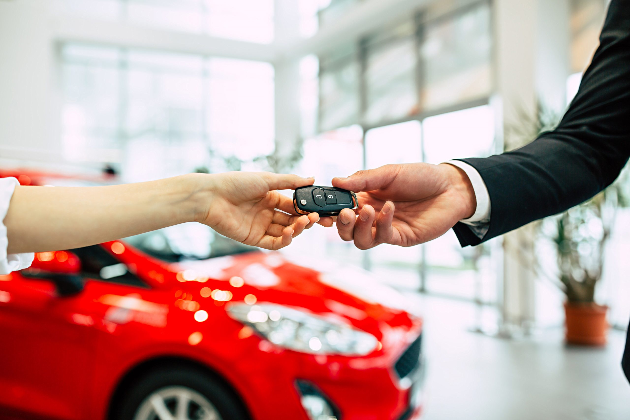 4 Reasons To Sell My Car For Cash