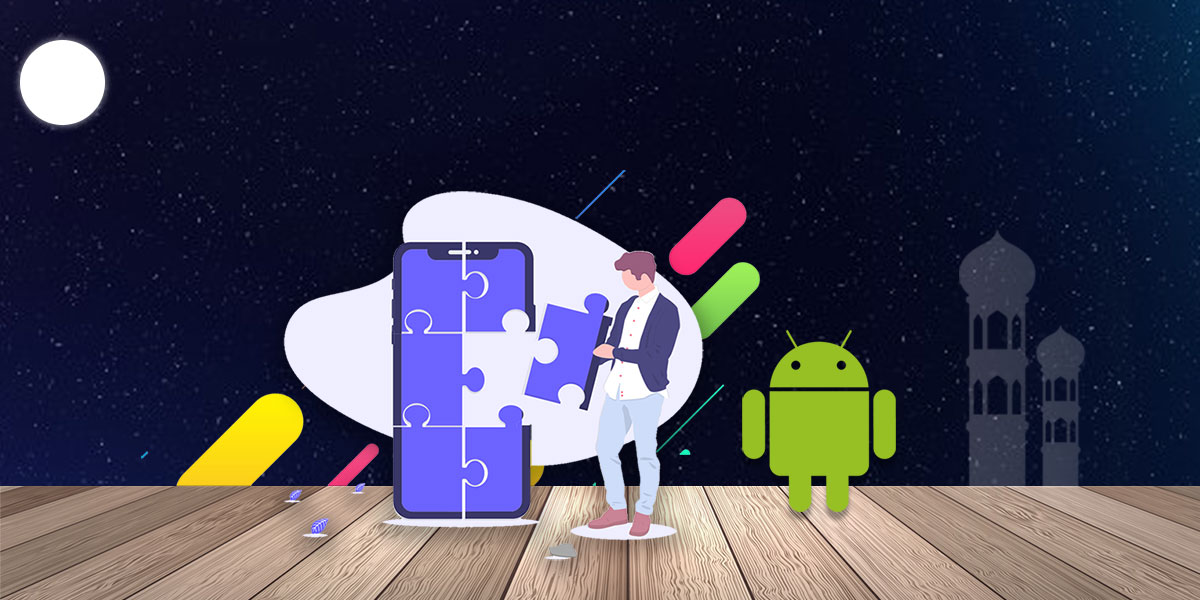 Android App Development and its features