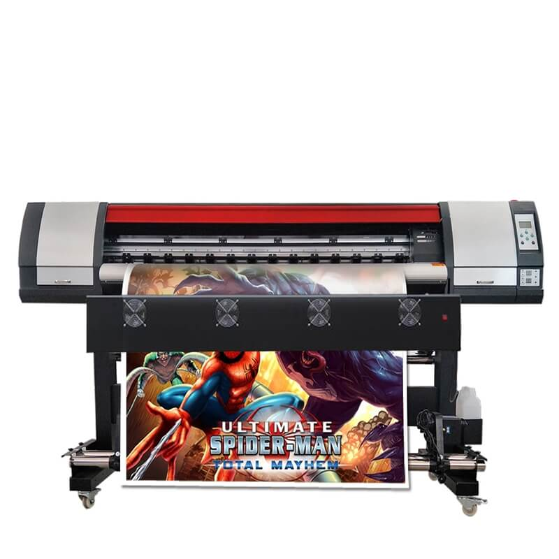 Flex Printing Machine in Bhopal – The New Age Printing Machine