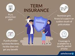 Questions that we should ask Before Purchasing Term Insurance Policy