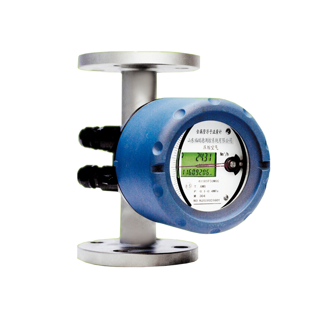 What should you know about the natural gas flow meter?