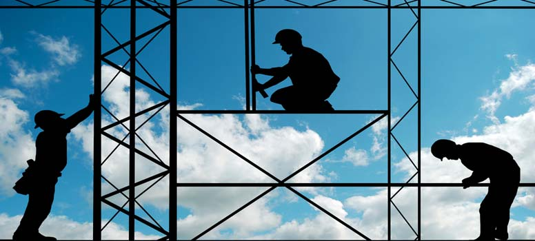 4 Reasons Why It's Smarter To Hire Scaffolding Services