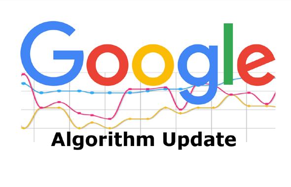 Core Google Algorithm Update June 2021