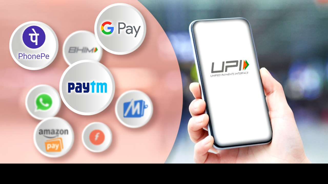 Have you tried a UPI Payment app for online transactions?
