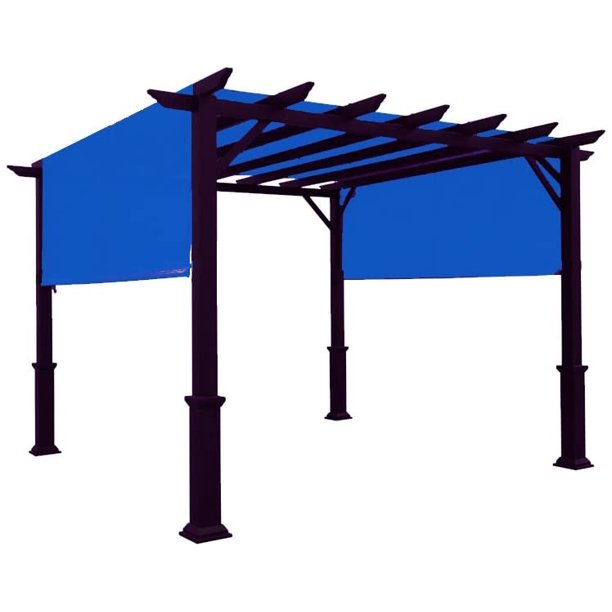 Selecting Waterproof Pergola Covers -Some Important Considerations