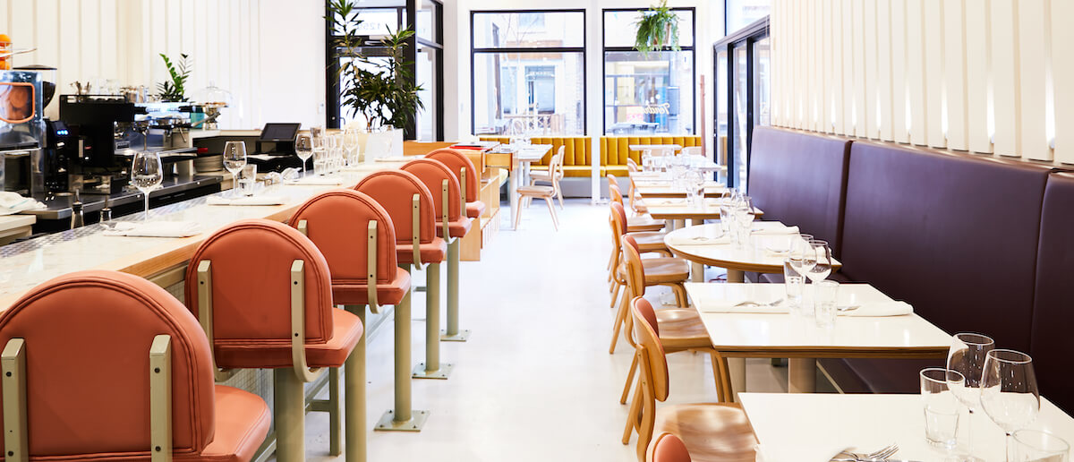 Different types of Restaurant Tables available in the market