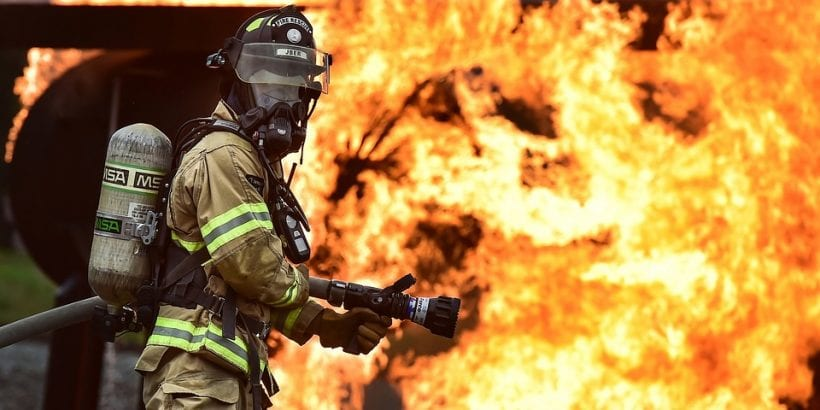 Fire Watch Guard Companies- The Best Fire Protection for Your Business