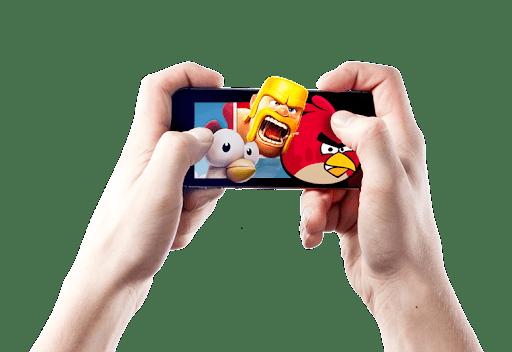 HTML5 Mobile Game
