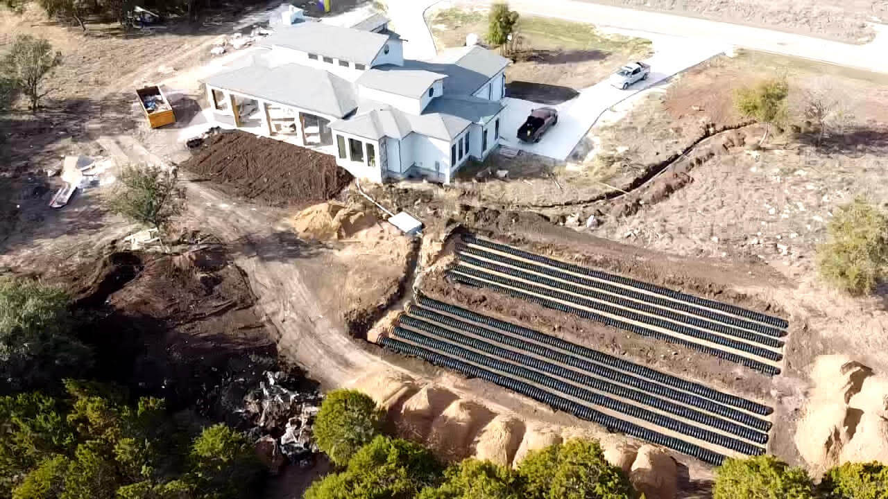Septic System Buying Guide by NexGen