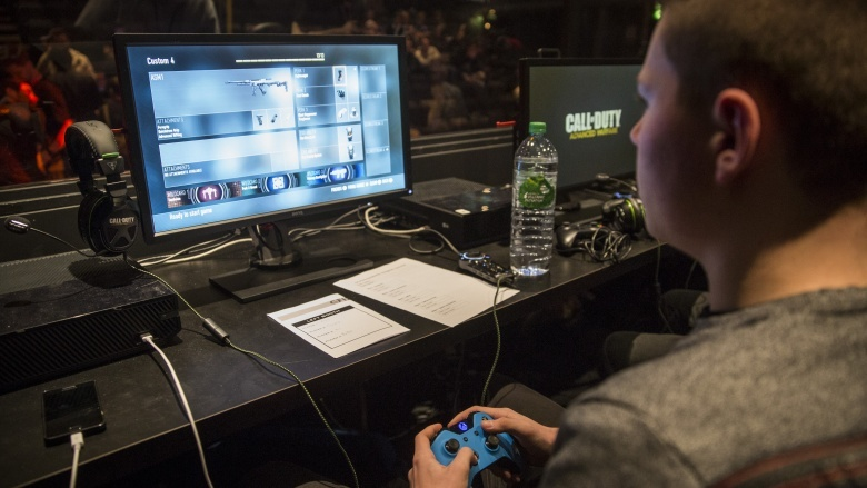 How to advance your gaming skills